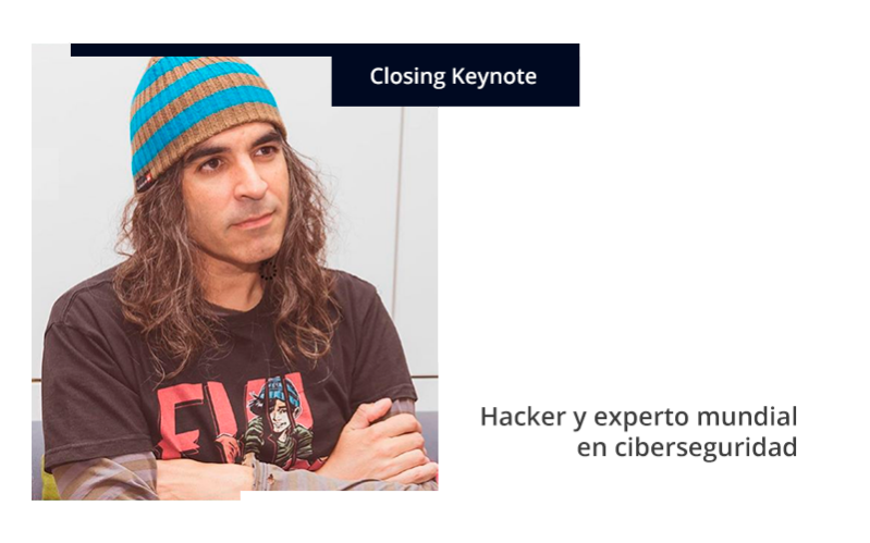 Chema Alonso - Infosecurity Summit